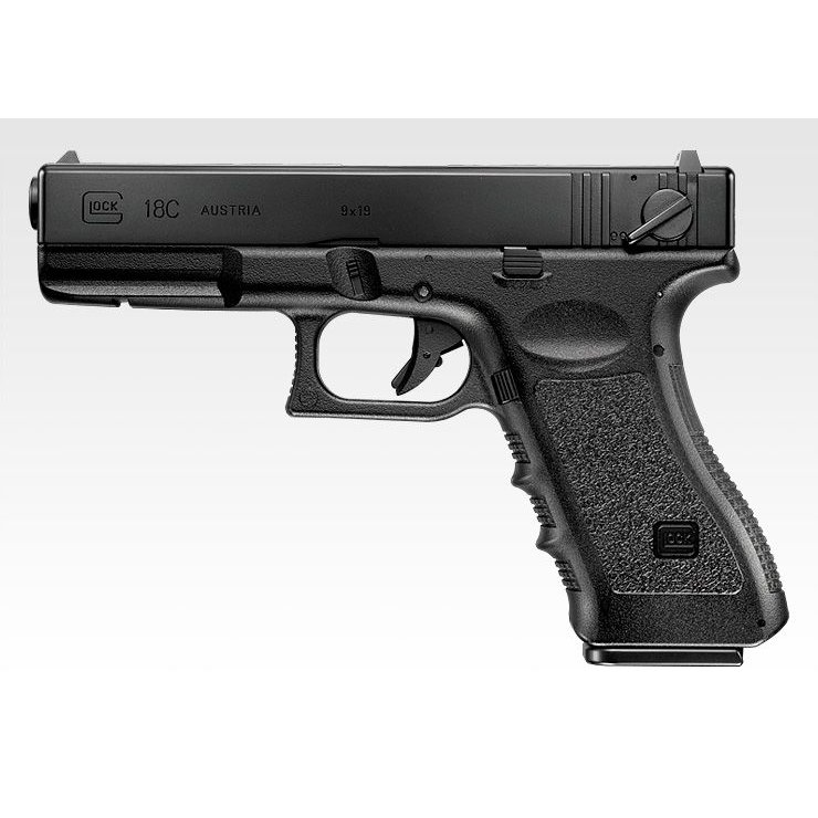 New G18C 電動ガン 東京マルイ製 - お取り寄せ品