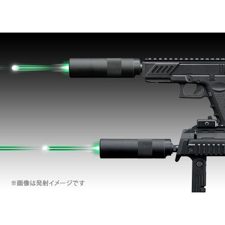 NEW フルオート・トレーサー 東京マルイ製 - お取り寄せ品|airsoftclub|03