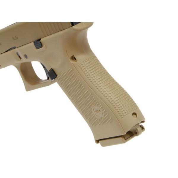 GlockAirsoft G19X ガスガン (Coyote) [2.6459-UXA]  Umarex製|airsoftclub|14