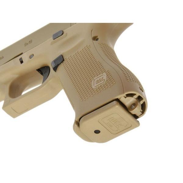 GlockAirsoft G19X ガスガン (Coyote) [2.6459-UXA]  Umarex製|airsoftclub|15