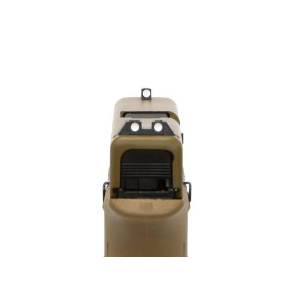 GlockAirsoft G19X ガスガン (Coyote) [2.6459-UXA]  Umarex製|airsoftclub|16