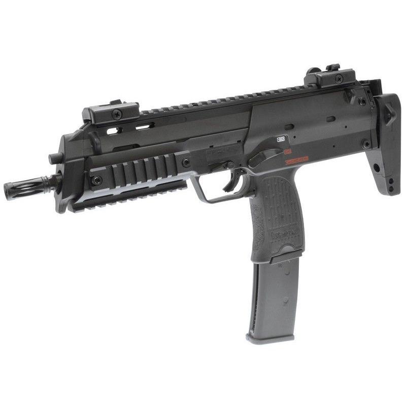MP7A1 Navy ガスガン (日本仕様/HK Licensed) VFC/Umarex製