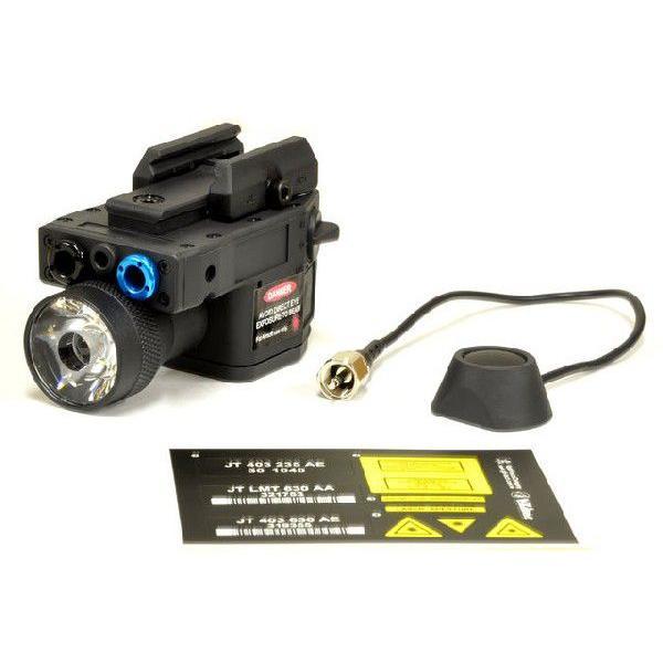 VLM-01 エイミングライトモジュール (LED)  VFC製 airsoftclub 04