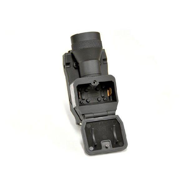 VLM-01 エイミングライトモジュール (LED)  VFC製 airsoftclub 06