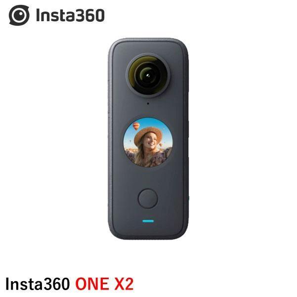 Insta360 ONE X2 【通常版】 Insta 360  アクションカメラ  17085