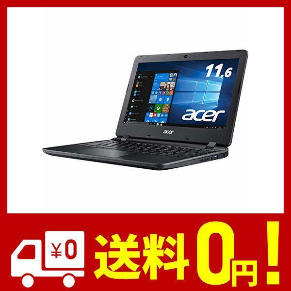 Acer(エイサー) 11.6型ノートパソコン Aspire 1 オブシディアンブラック(Microsoft Office Home & Busine