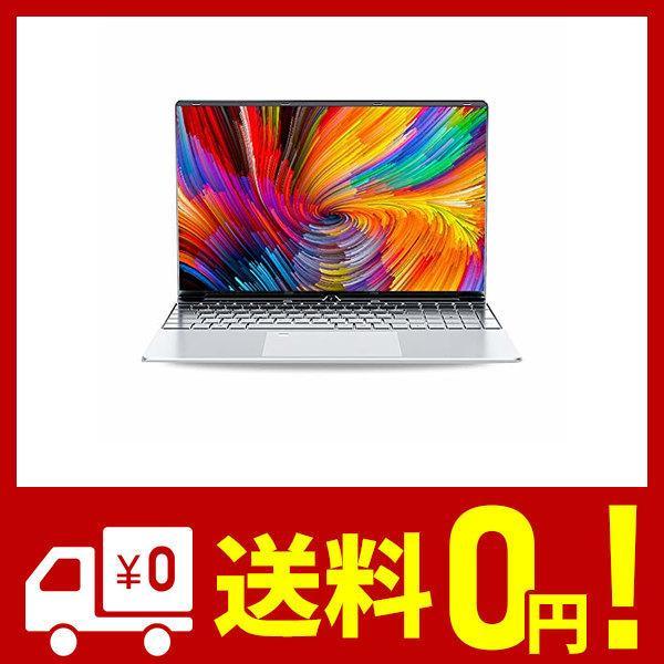 【Office 2019/Core i5-5257 U】指紋認証狭額縁15.6インチ超薄大画面発光キーボード高性能ノートパソコン高速静音 Core i