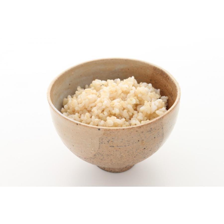 米 お米 3kg 玄米 2年産新米 会津米物語コシヒカリ 特A一等米使用  中部地方までの本州地域送料無料 ふくしまプライド。体感キャンペーン こしひかり|aizukome|18