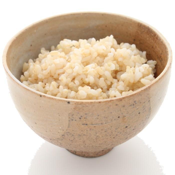 米 お米 3kg 玄米 2年産新米 会津米 天のつぶ Aランク一等米使用   中部地方までの本州地域送料無料|aizukome|08