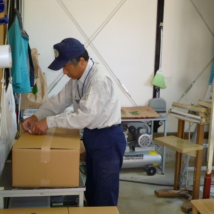 米 お米5kg×4袋 玄米 2年産新米 会津米 コシヒカリ 特A一等米使用  送料別料金 ふくしまプライド。体感キャンペーン こしひかり 20kg|aizukome|16
