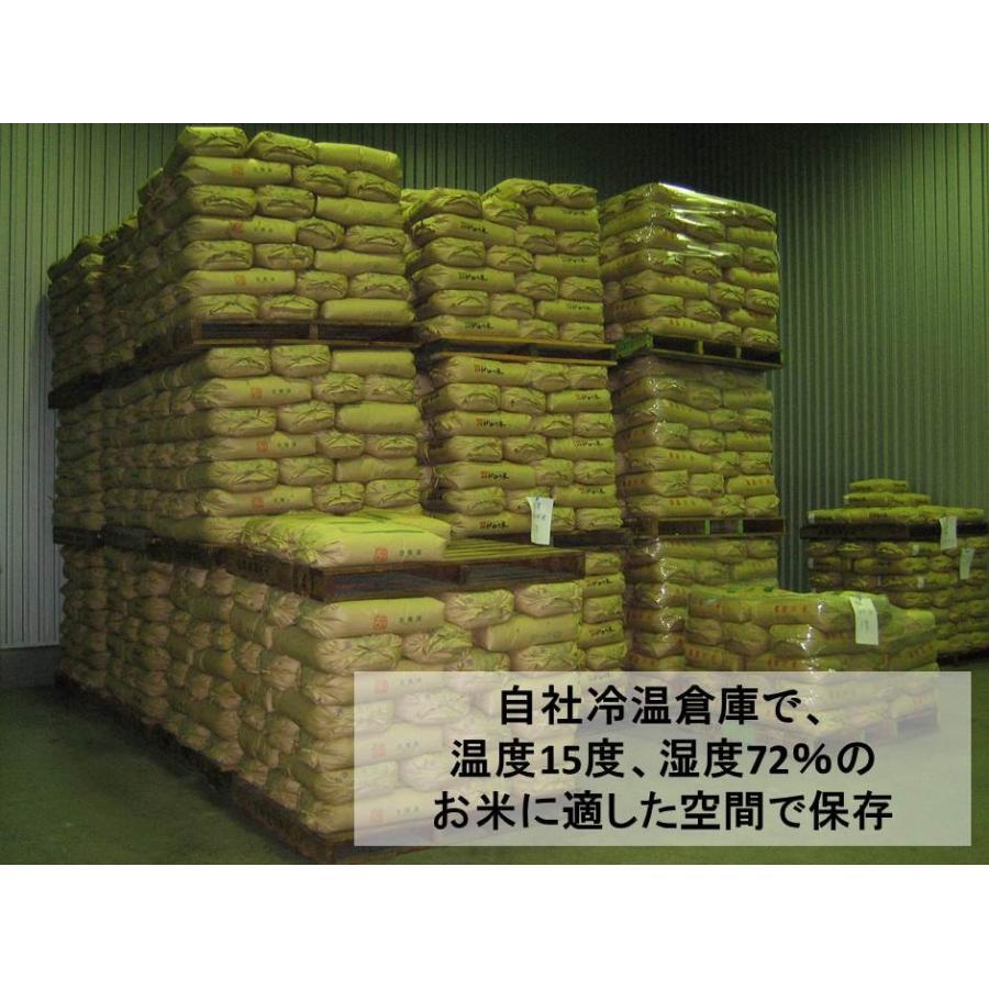 5kg白米 コシヒカリ 会津産 一等米(産地直送・送料無料地域あり) 令和元年産|aizumarutoku|05