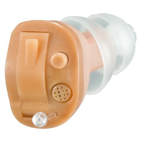 セットでお得!替え電池2パックプレゼント中!(外付) ONKYO オンキヨー/小型 耳あな型 耳穴型 補聴器 ハウリング抑制/左右両耳セット OHS-D21LR|ajewelry|02