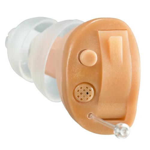 セットでお得!替え電池2パックプレゼント中!(外付) ONKYO オンキヨー/小型 耳あな型 耳穴型 補聴器 ハウリング抑制/左右両耳セット OHS-D21LR|ajewelry|03