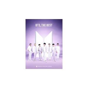 初回盤A(取)豪華スリーブ/ブックレット Blu-ray付  BTS 2CD+Blu-ray/BTS, THE BEST 21/6/16発売 オリコン加盟店 ajewelry
