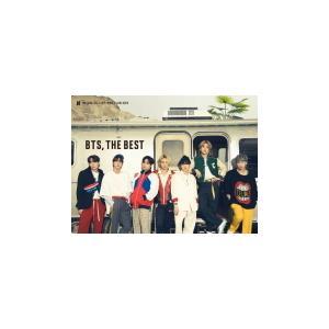初回盤B(取) 応募抽選シリアル(初回) 豪華スリーブ/ブックレット DVD付  BTS 2CD+2DVD/BTS, THE BEST 21/6/16発売 オリコン加盟店 ajewelry