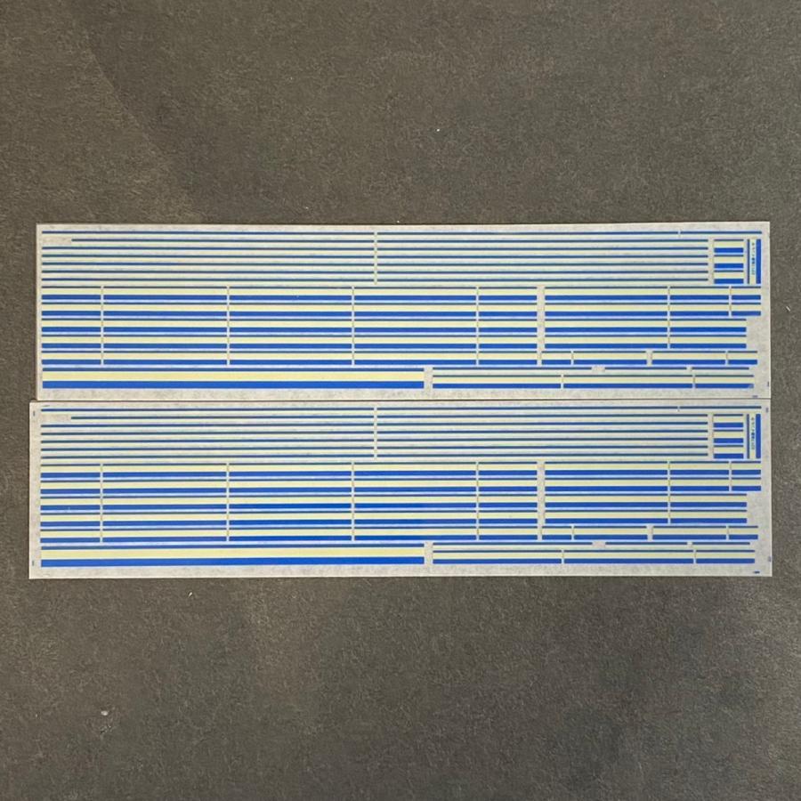 E217系帯インレタ(2枚組)|ajisaitei