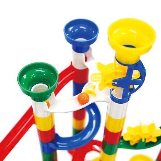 知育玩具 3才 4才 5才 おもちゃ 遊具 子供 孫 誕生日 コロコロスライダー133 ビビットタイプ【プレゼント】|akachandepart|11