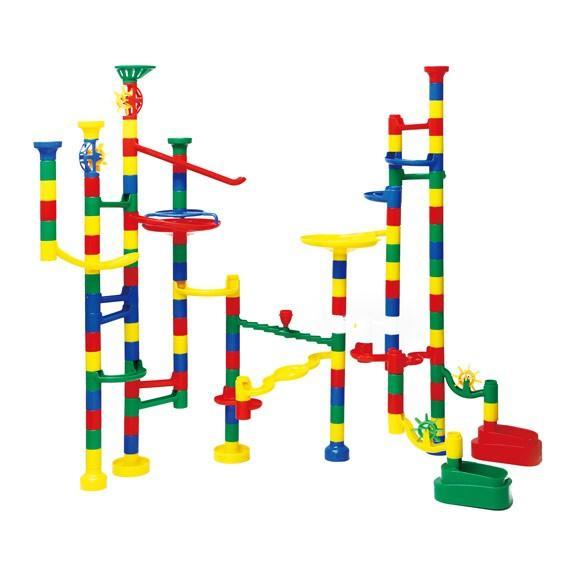 知育玩具 3才 4才 5才 おもちゃ 遊具 子供 孫 誕生日 コロコロスライダー133 ビビットタイプ【プレゼント】|akachandepart|12