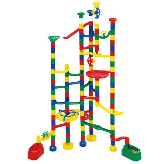 知育玩具 3才 4才 5才 おもちゃ 遊具 子供 孫 誕生日 コロコロスライダー133 ビビットタイプ【プレゼント】|akachandepart|13