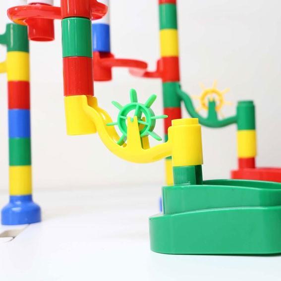 知育玩具 3才 4才 5才 おもちゃ 遊具 子供 孫 誕生日 コロコロスライダー133 ビビットタイプ【プレゼント】|akachandepart|05