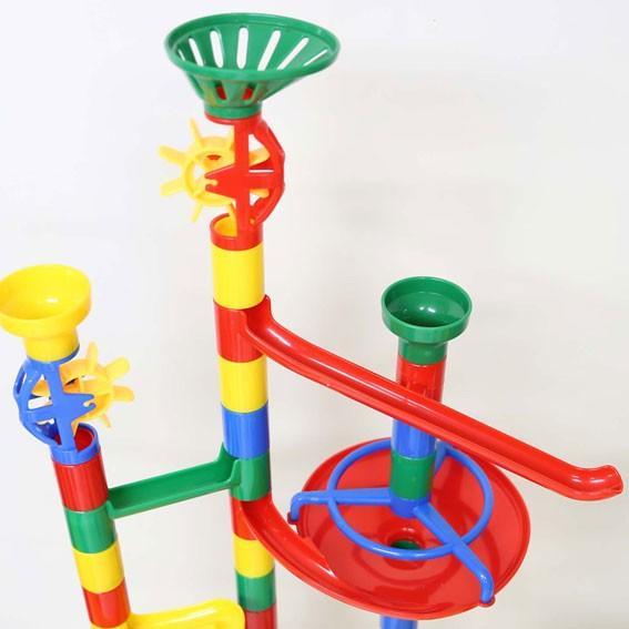 知育玩具 3才 4才 5才 おもちゃ 遊具 子供 孫 誕生日 コロコロスライダー133 ビビットタイプ【プレゼント】|akachandepart|06