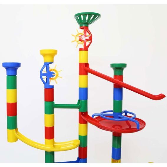 知育玩具 3才 4才 5才 おもちゃ 遊具 子供 孫 誕生日 コロコロスライダー133 ビビットタイプ【プレゼント】|akachandepart|07