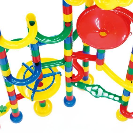 知育玩具 3才 4才 5才 おもちゃ 遊具 子供 孫 誕生日 コロコロスライダー133 ビビットタイプ【プレゼント】|akachandepart|08