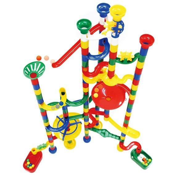 知育玩具 3才 4才 5才 おもちゃ 遊具 子供 孫 誕生日 コロコロスライダー133 ビビットタイプ【プレゼント】|akachandepart|09