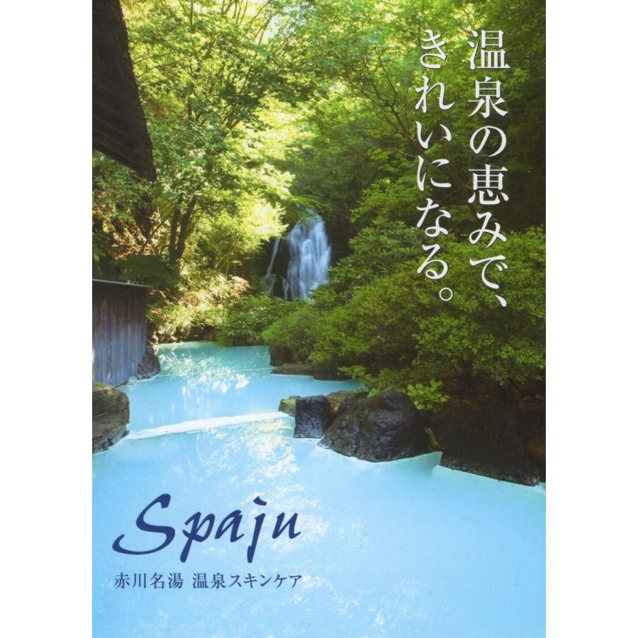 赤川名湯温泉石鹸 (普通肌) 90g 5個セット|akagawaonsen4126|04