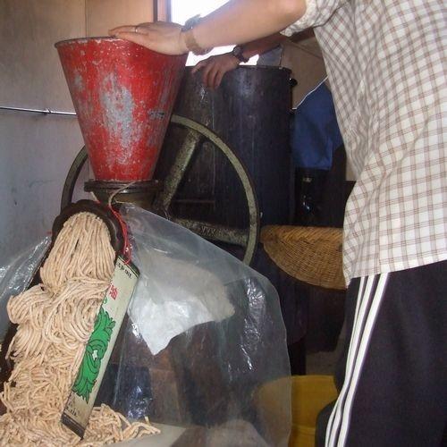 農家の仕込み味噌 10kg樽詰 akagefarm 03