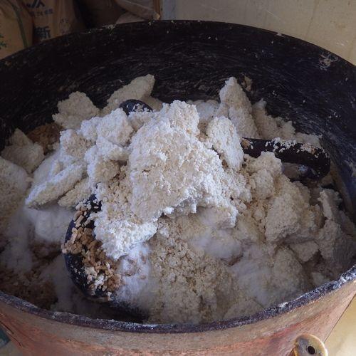 昔づくり こうじやの味噌1kg|akagefarm|06