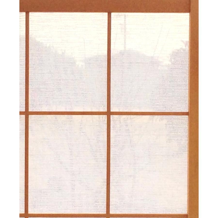 貼り方簡単・ボーダー柄 100cm(幅)×150cm(高さ)2枚入り  和風、洋風合わせた感じの光沢柄。 初めての人でもシワなくきれいに貼れます   akagilace-poster
