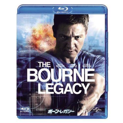 【合わせ買い不可/取寄】 ボーン・レガシー  Blu-ray ジェレミー・レナー、レイチェル・ワイズ、エドワード・ノートン、トニー akaikumasan