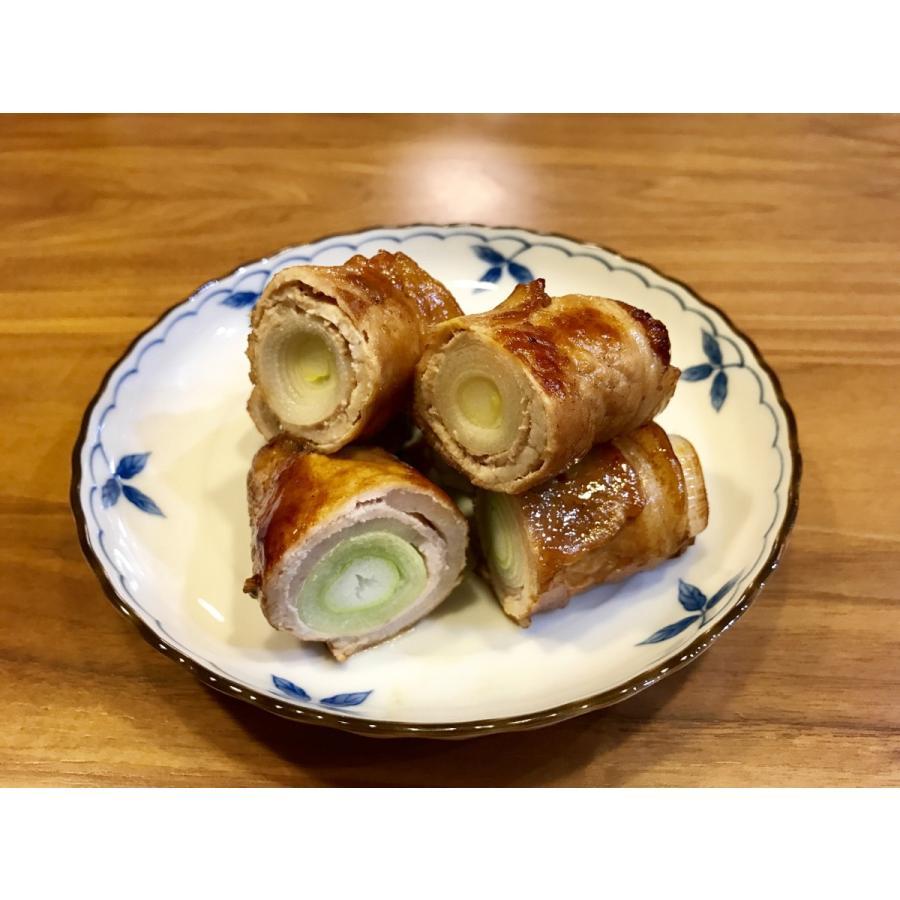 大和芋(やまといも) 2kg + 長ねぎ(土付) 2kg セット 農家直送 akaishinoen 05