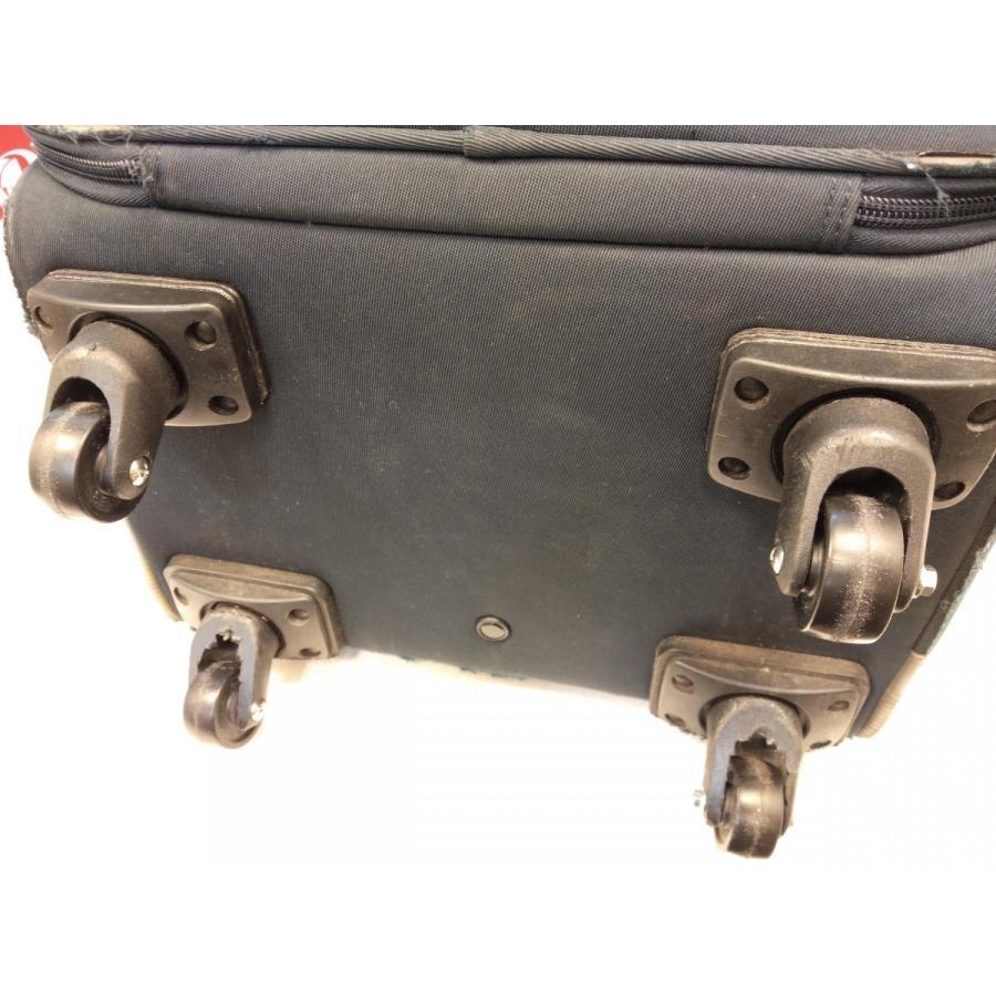 スーツケース・キャリーバッグキャスター交換修理(1ヶ所)|akakutsu|06