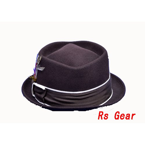 NEWYORK HAT #5251 DIAMOND STEW akamonbrother-rsgear 03