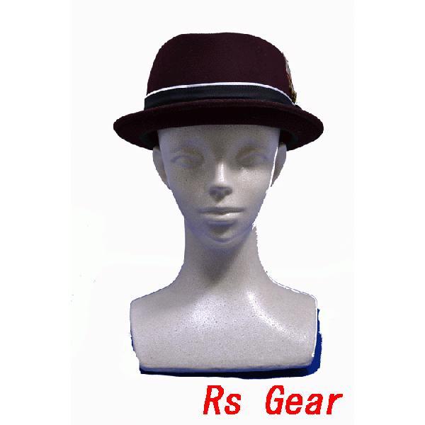 NEWYORK HAT #5251 DIAMOND STEW akamonbrother-rsgear 04