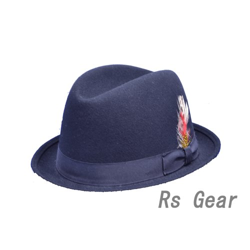 NEWYORK HAT #5239 RUDE BOY akamonbrother-rsgear