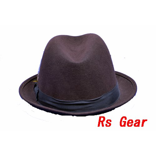 NEWYORK HAT #5239 RUDE BOY akamonbrother-rsgear 03