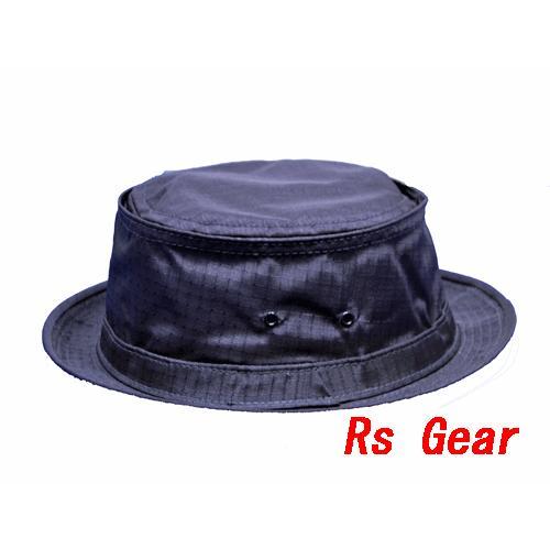NEWYORK HAT #3017 NYLON RIP STINGY akamonbrother-rsgear 02