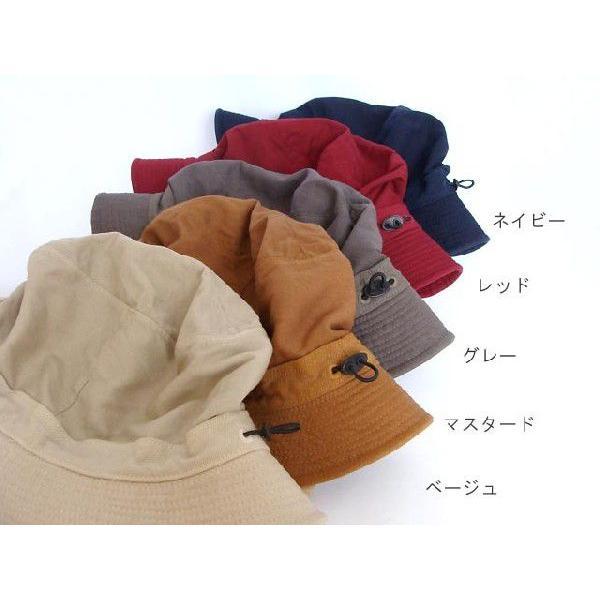 SLEEP SLOPE Laundryハット akamonbrother-rsgear 02