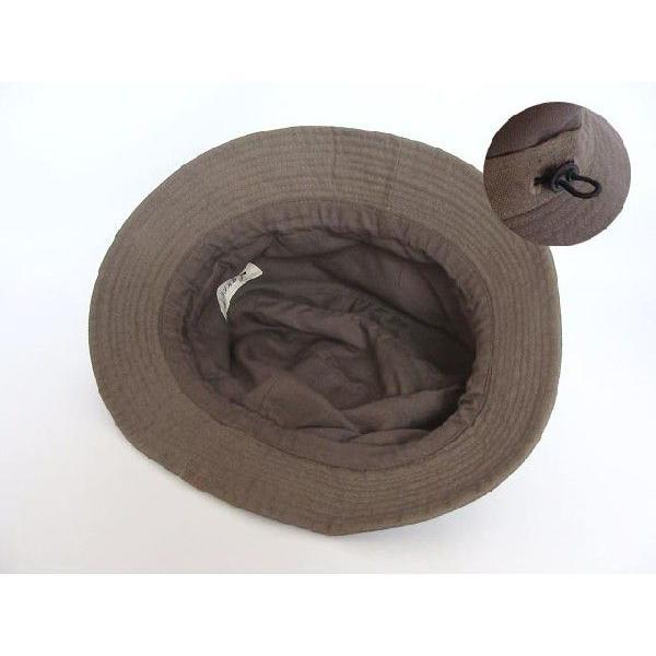 SLEEP SLOPE Laundryハット akamonbrother-rsgear 03
