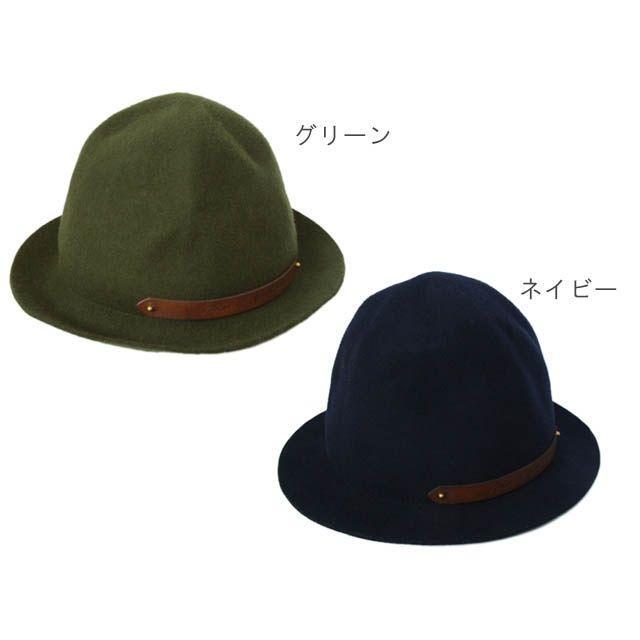 SleepSlope マウンテン フェルトハット 日本製|akamonbrother-rsgear|02