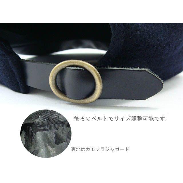 GLD アンパイアキャップ 日本製|akamonbrother-rsgear|04
