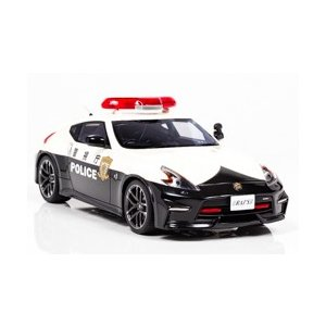 1/18 Fairlady Z NISMO パトロールカー