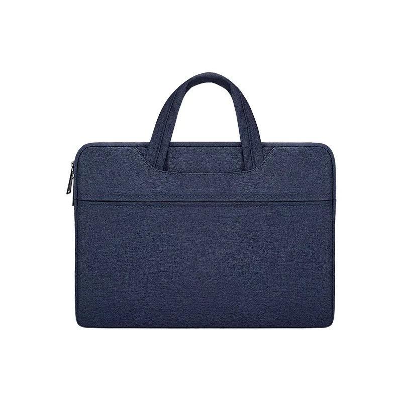 ノートパソコンケース 13.3 14 15.6 インチ おしゃれ 防水 PCケース 2way インナーバッグ MacBook|akane-store|19