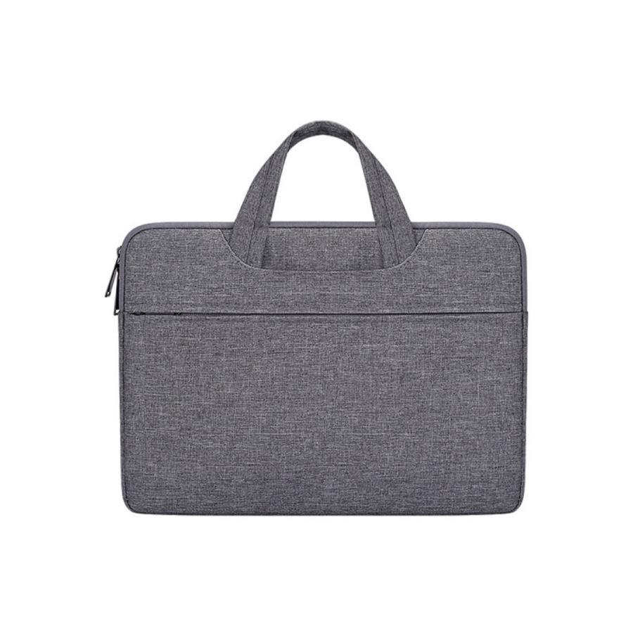 ノートパソコンケース 13.3 14 15.6 インチ おしゃれ 防水 PCケース 2way インナーバッグ MacBook|akane-store|18