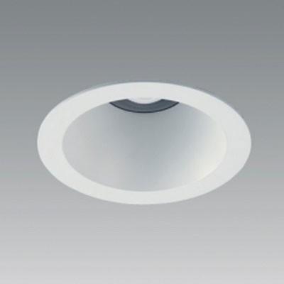 ユニティ LEDダウンライト Φ125 4000K FHT42W×3灯相当 ホワイト UDL-1211W-40/34