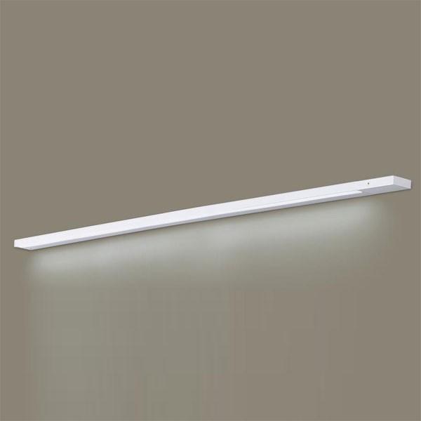 パナソニック LEDスリムラインライト 両側化粧 壁面取付 L1300タイプ 昼白色 LGB50833LE1