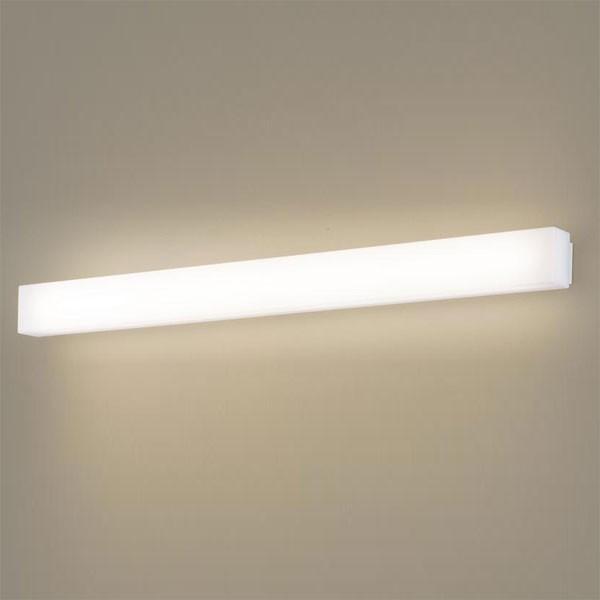 パナソニック LEDブラケットライト FHF32W×2灯相当 電球色 LGB81775LE1